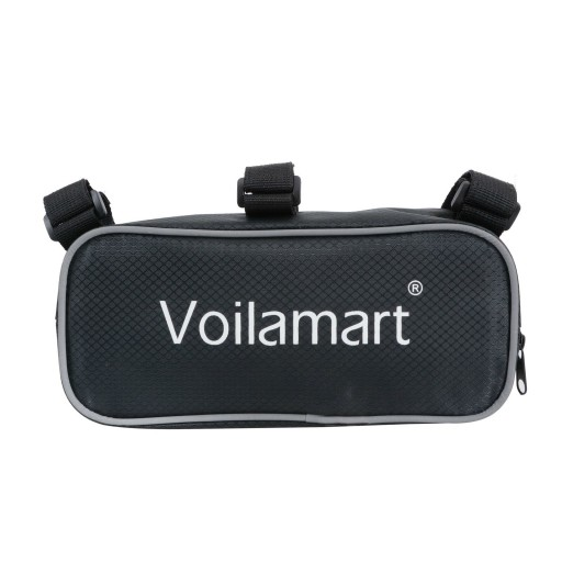 Voilamart Electric Bicycle Controller Bag Kit E-Bike Conversion Storage