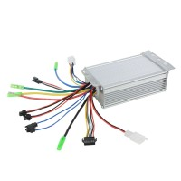 Voilamart 36V 500W Electric Bicycle Controller Kit Ebike Conversion Accessories